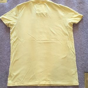 Abercrombie & Fitch Tops - Yellow Abercrombie & Fitch T-Shirt